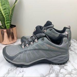 MERRELL   Siren Edge Q2 Low Hiking Shoes Sneakers